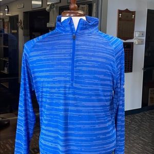 Columbia Omni Wick Approach Pullover